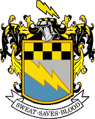Tan Coat of Arms